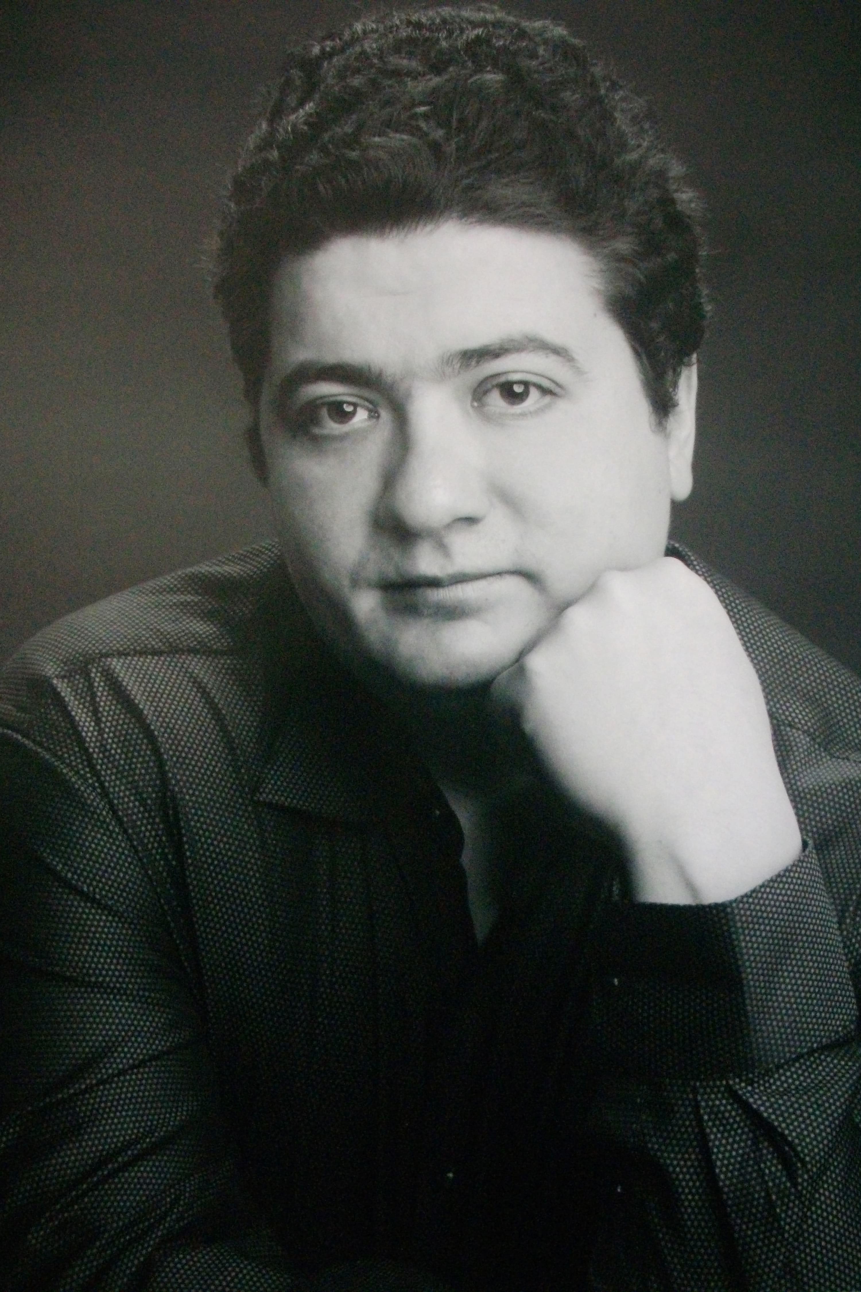 Денис Шуряков