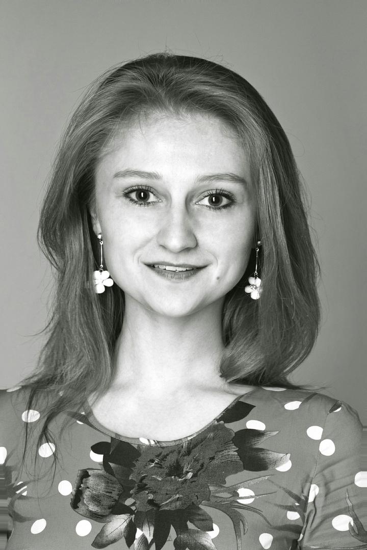 Галина Трегубова