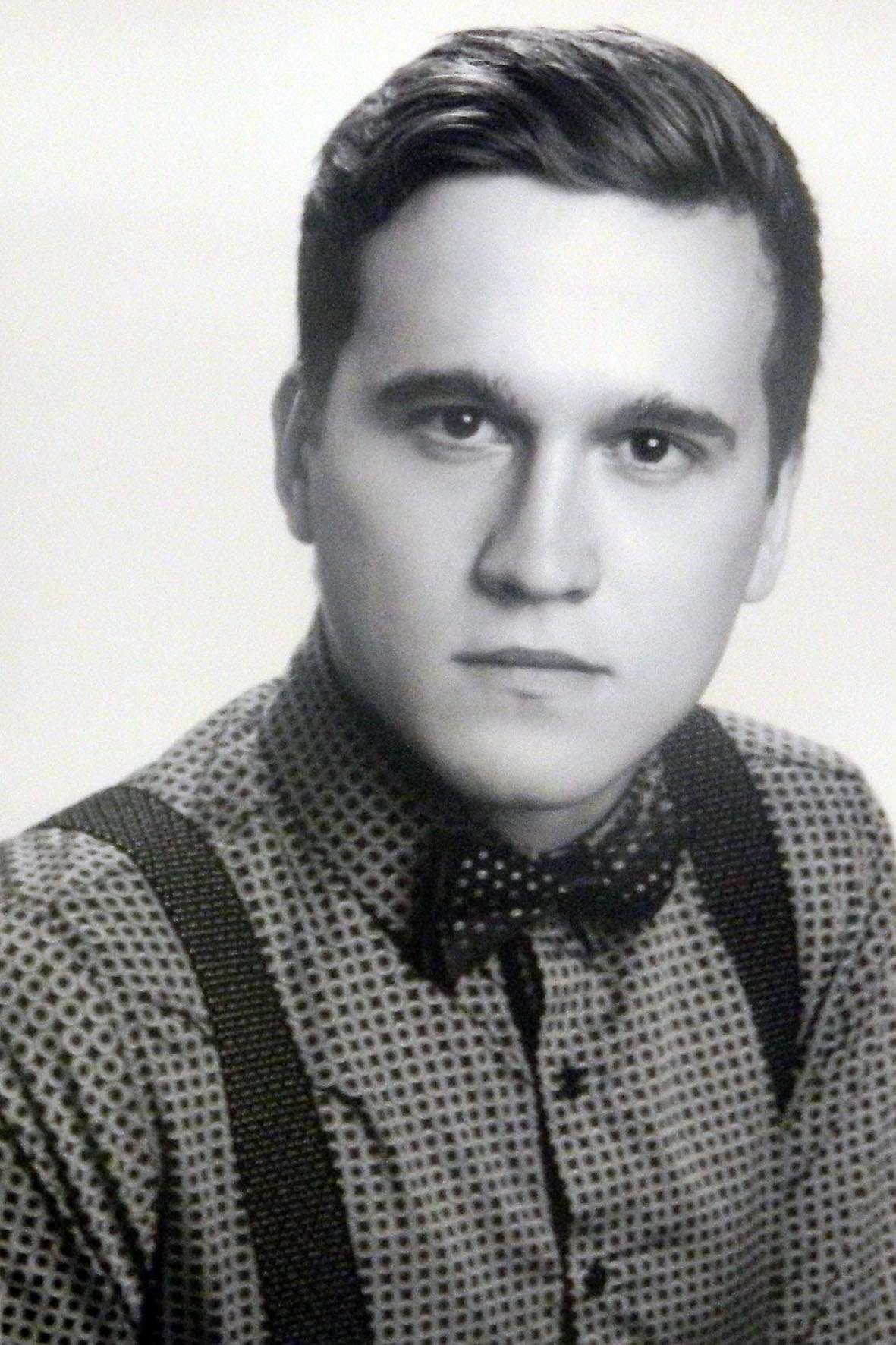 Игорь Мешков