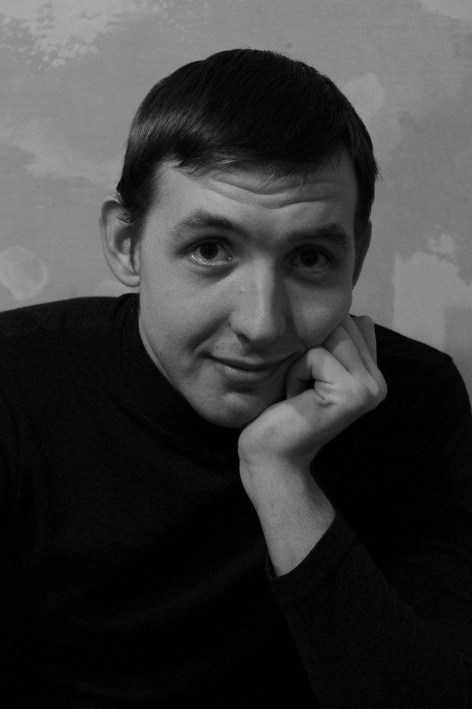 Владимир Иноземцев