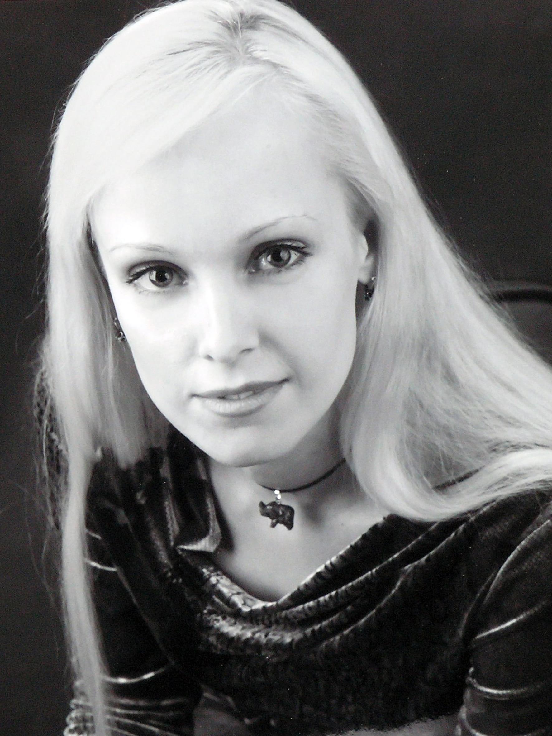 Юлия Щусь