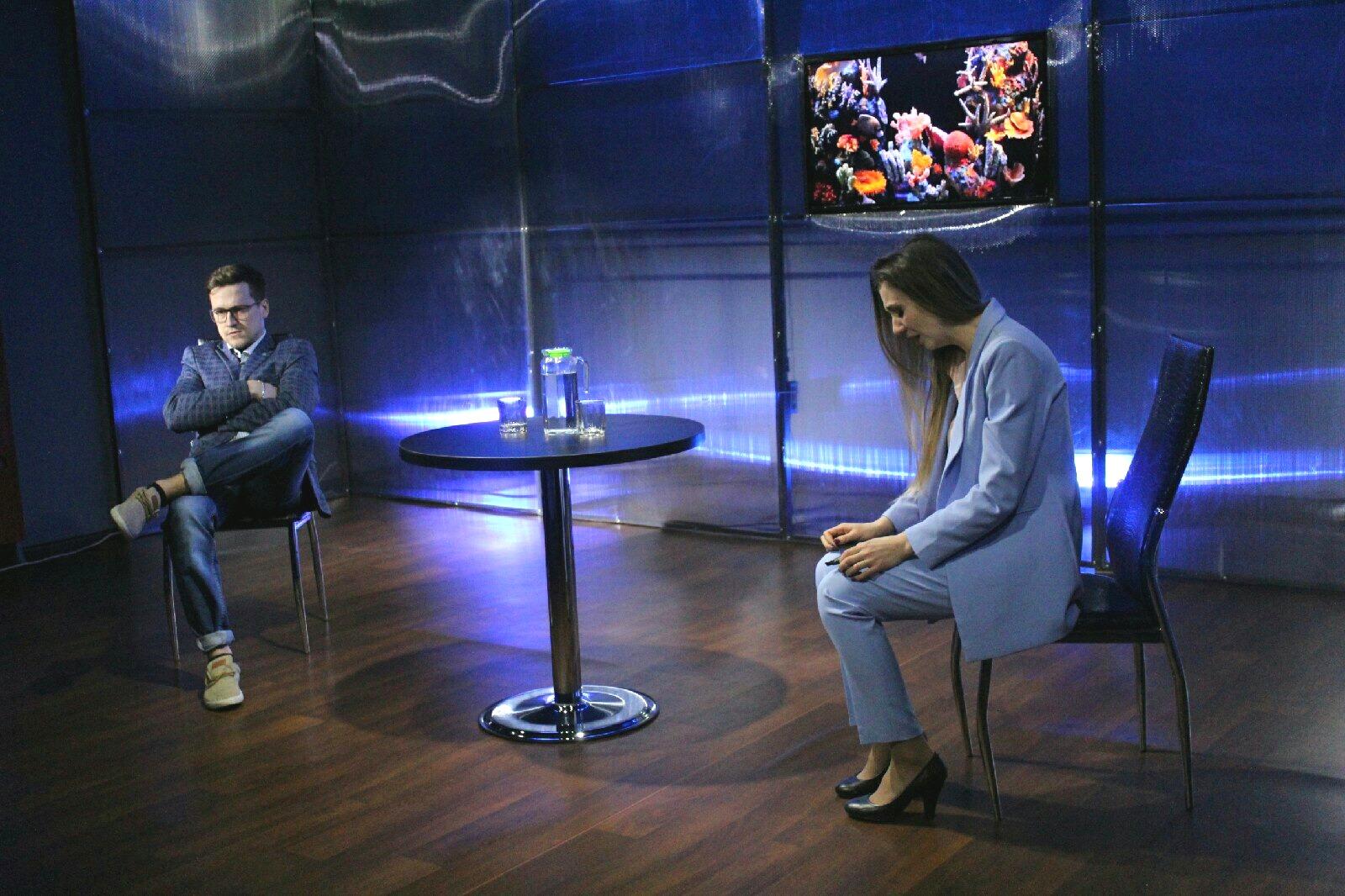 12 февраля - премьера Путаницы (1)