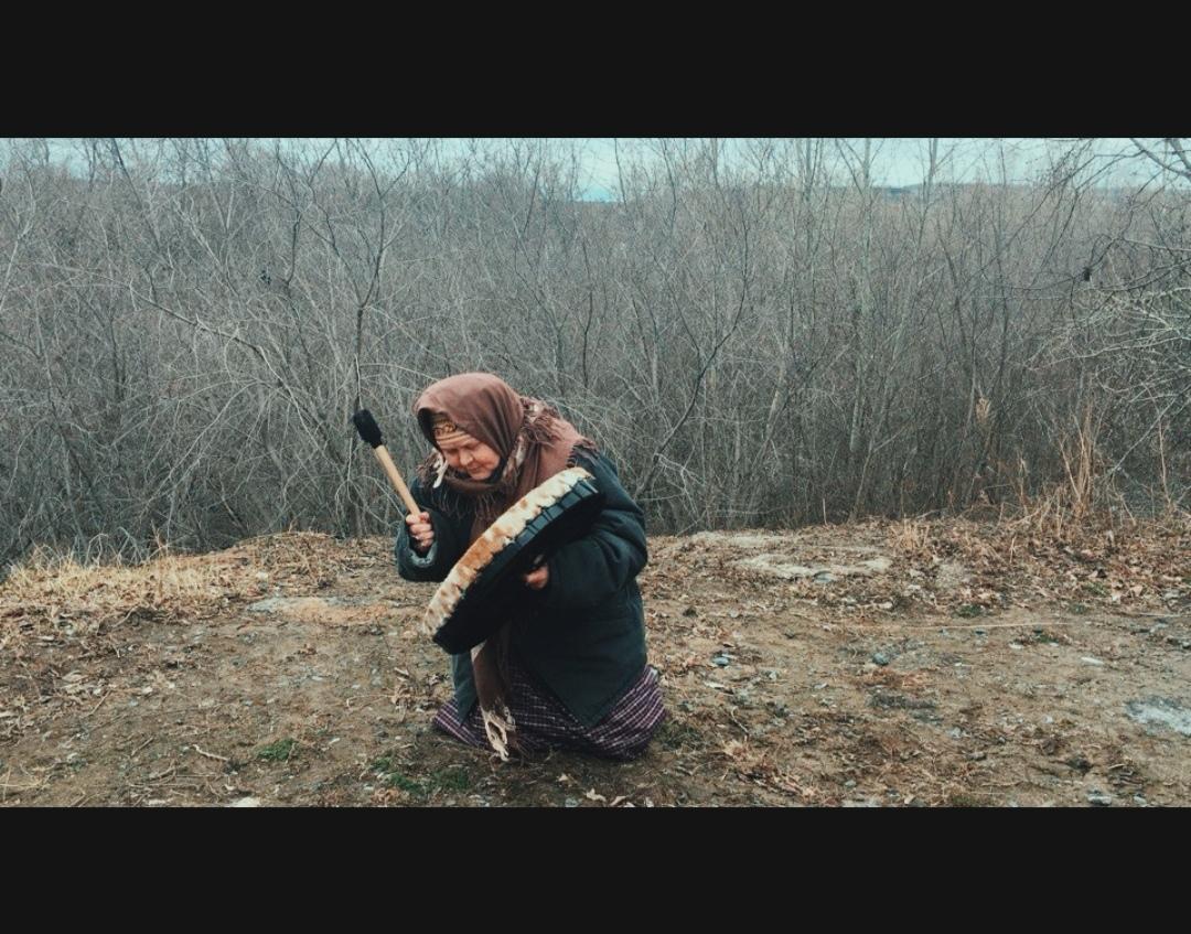 Актриса Ачинской драмы завоевала награду для театра