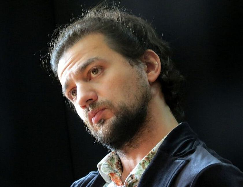 Георгий Цнобиладзе