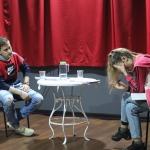 Как выиграть пригласительный на премьеру Путаницы! (2)