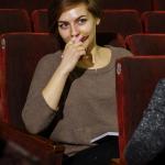 Новые лица в нашем театре (2)