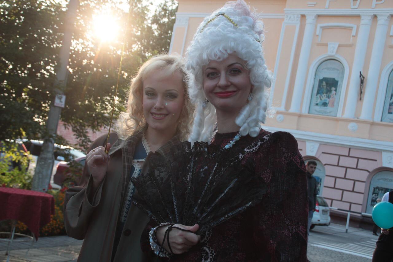 Открытие 85-го театрального сезона в Ачинске состоялось (2)