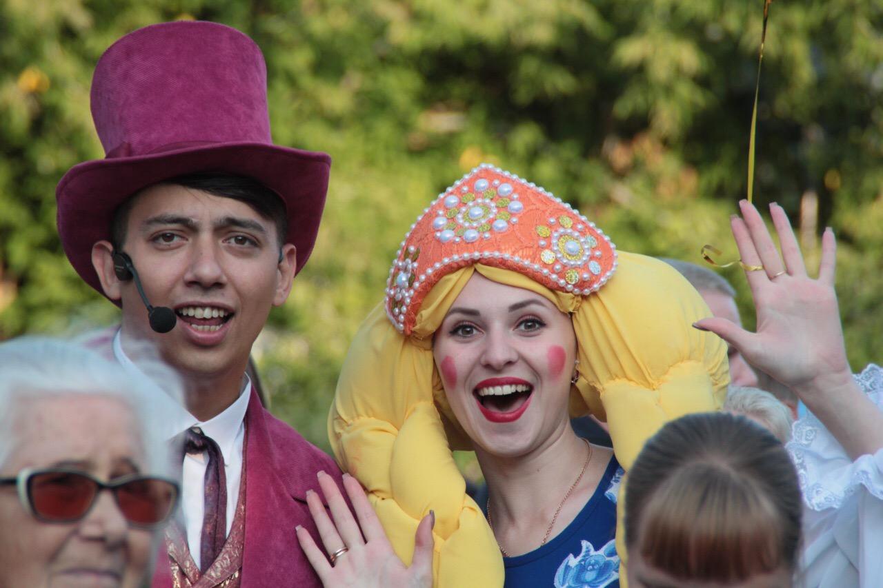 Открытие 85-го театрального сезона в Ачинске состоялось (5)