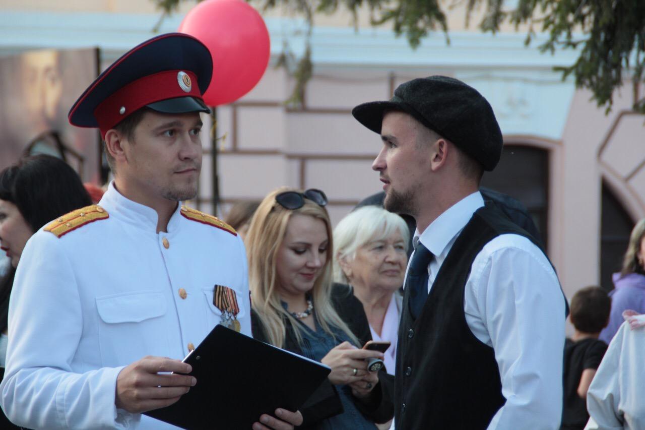 Открытие 85-го театрального сезона в Ачинске состоялось (6)