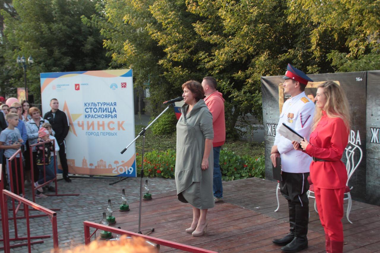 Открытие 85-го театрального сезона в Ачинске состоялось (9)