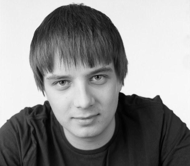 Сергей Пантыкин