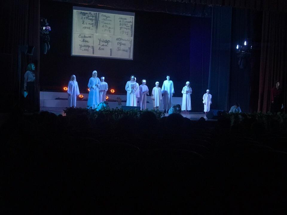 Театральная студия Спутник.NEXT представляет (3)
