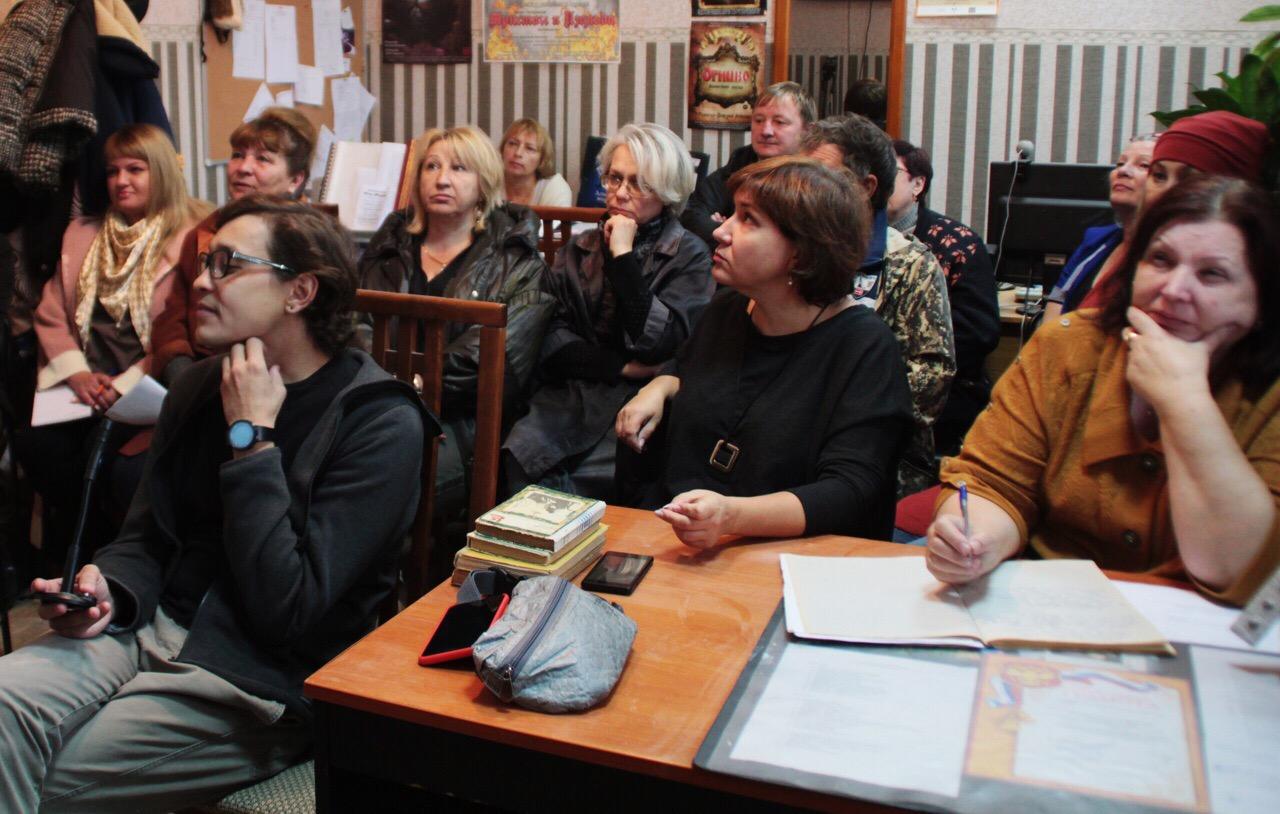 В Ачинской драме готовятся к необычной постановке Евгения Онегина (1)
