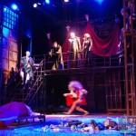 «Гамлет NEXT» Дмитрия Нуянзина в рамках фестиваля «Белая Вежа»