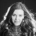 Наталья Семёнова