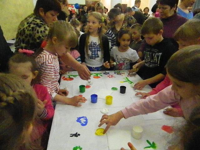День защиты детей (3)