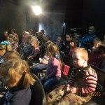 Театр посетили главные зрители! (1)