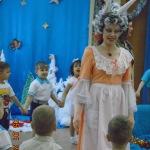 Ёлка для ребятишек из детского дома (3)