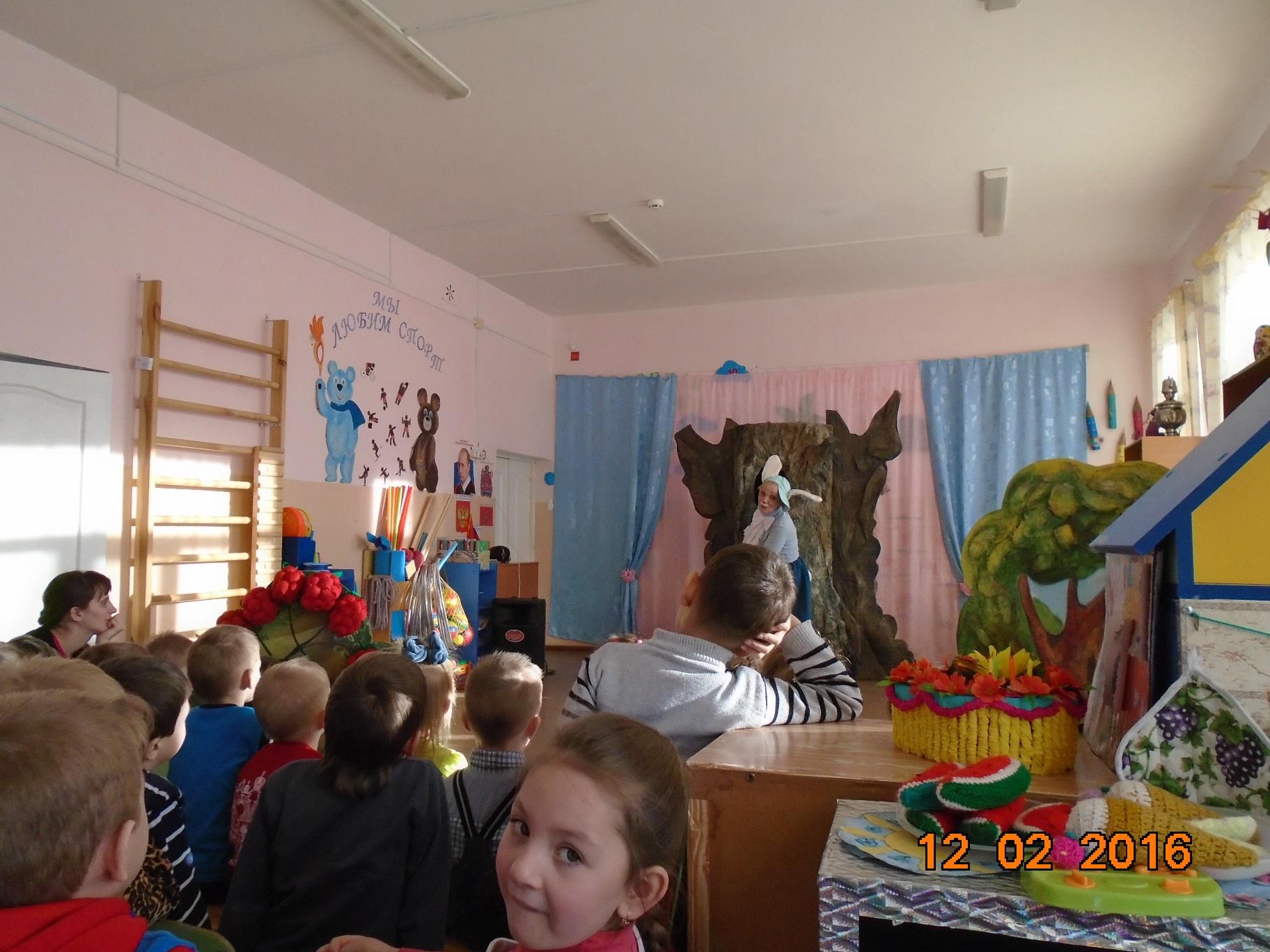 Поездка в Тарутинский детский садик (1)