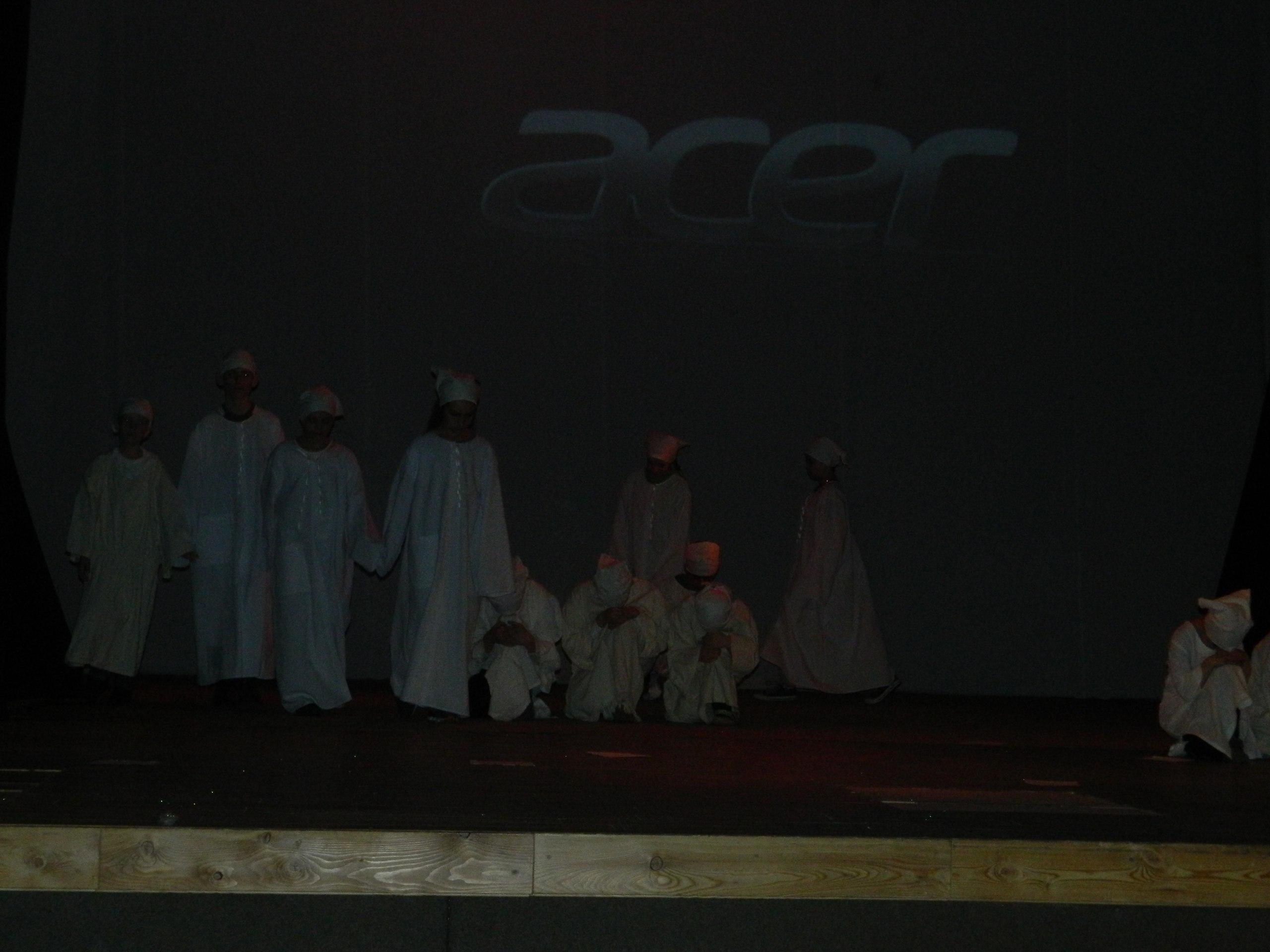театральная студия репетиция 11