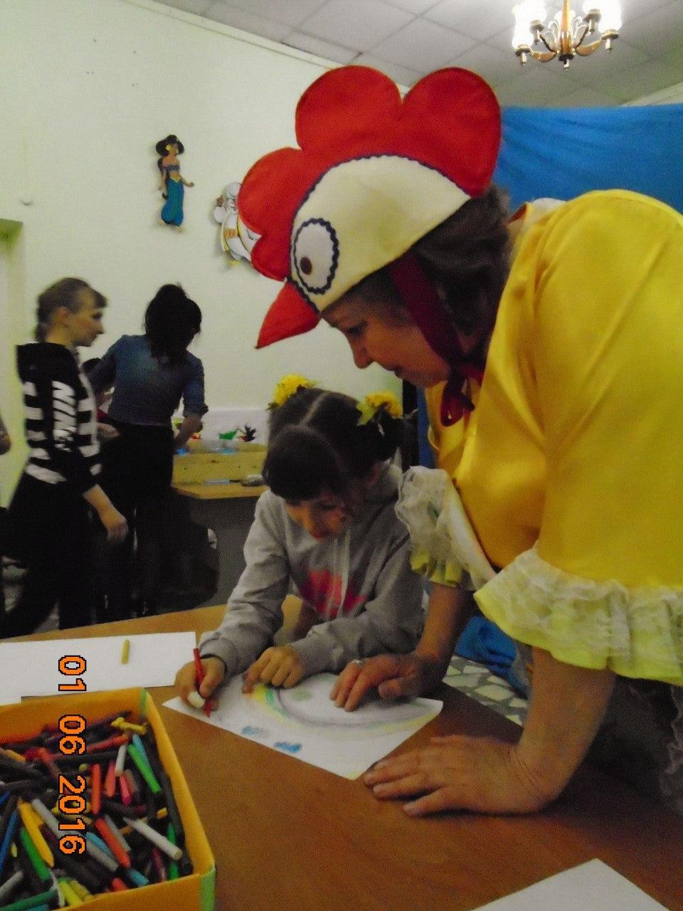 День защиты детей 3