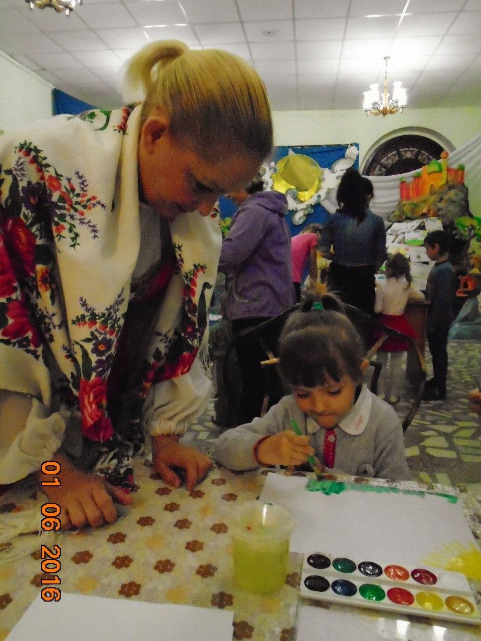 День защиты детей 5