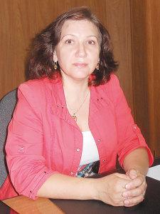 Елена Алексеевна Панькова