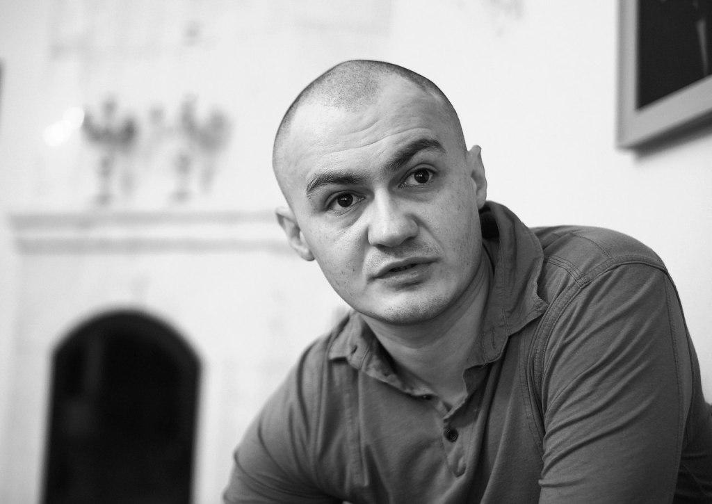 И Сакаев