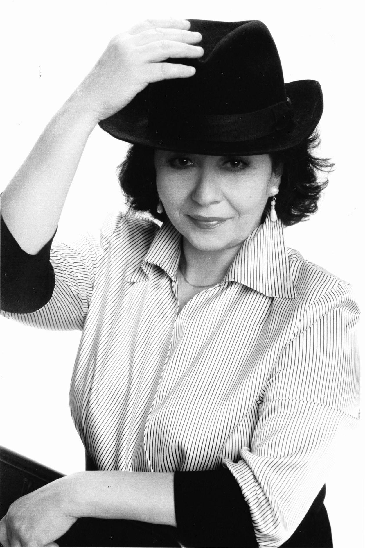 Александрова Людмила