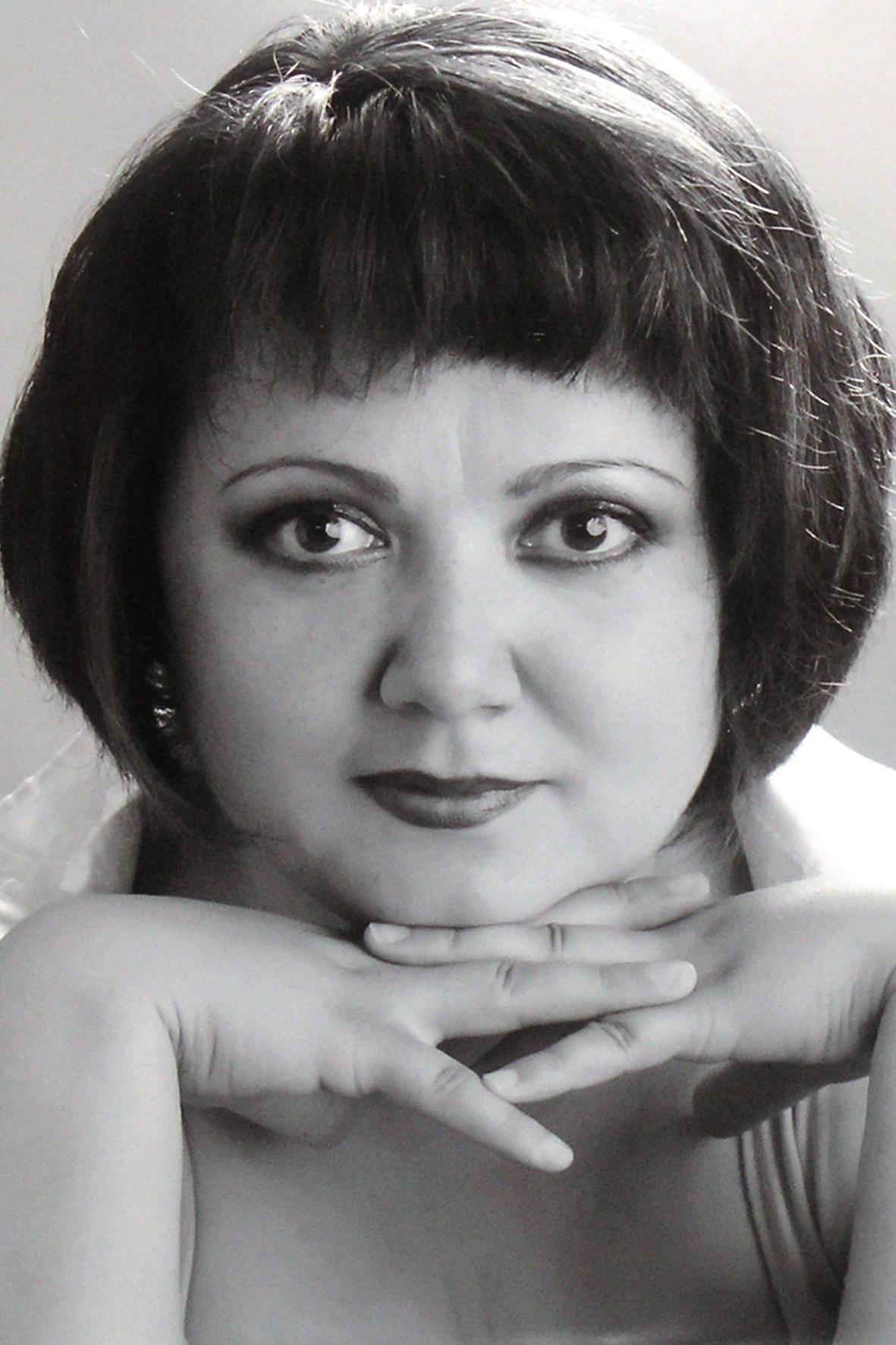 Чекменева Ольга