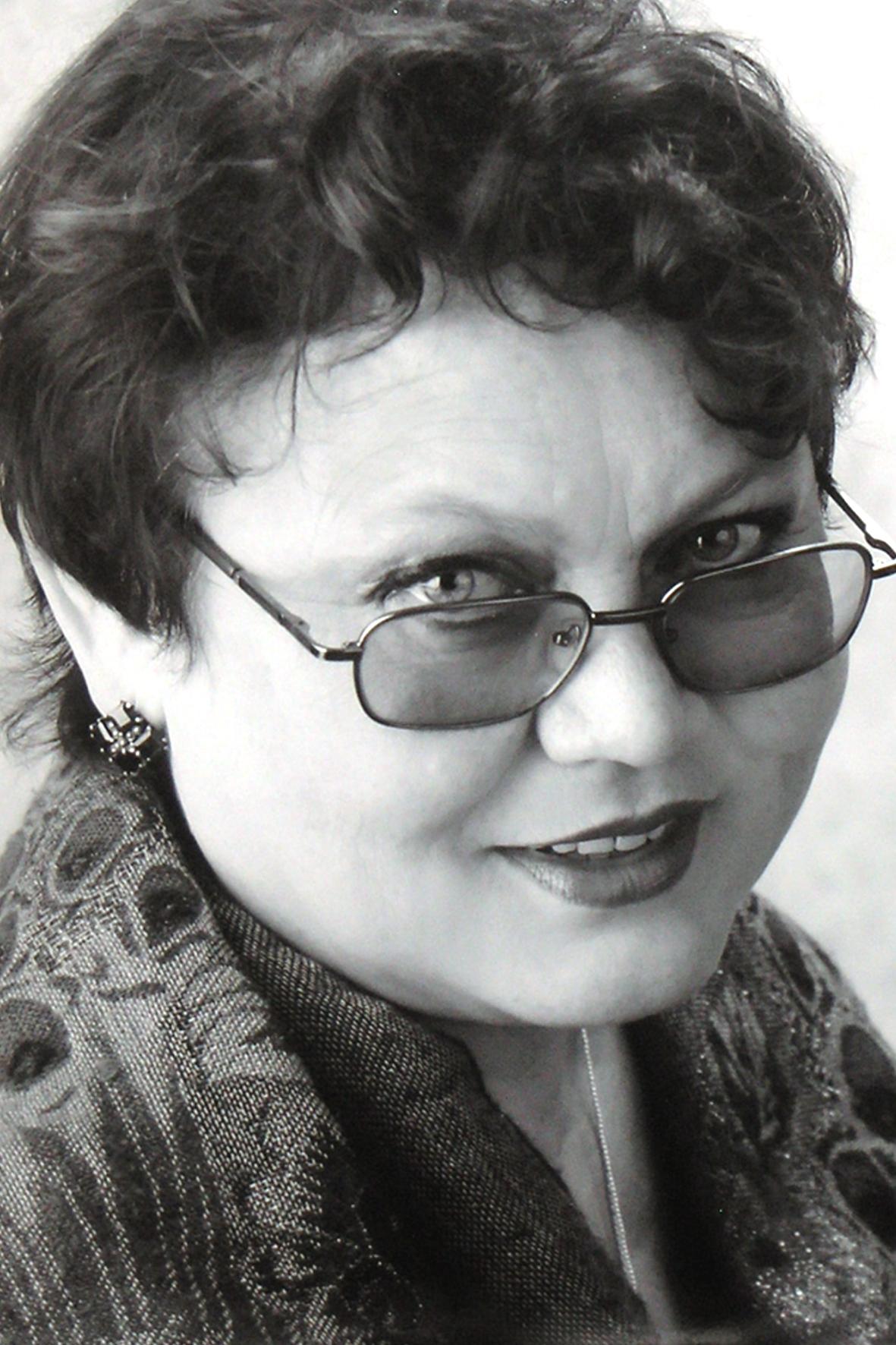 Суханова Надежда