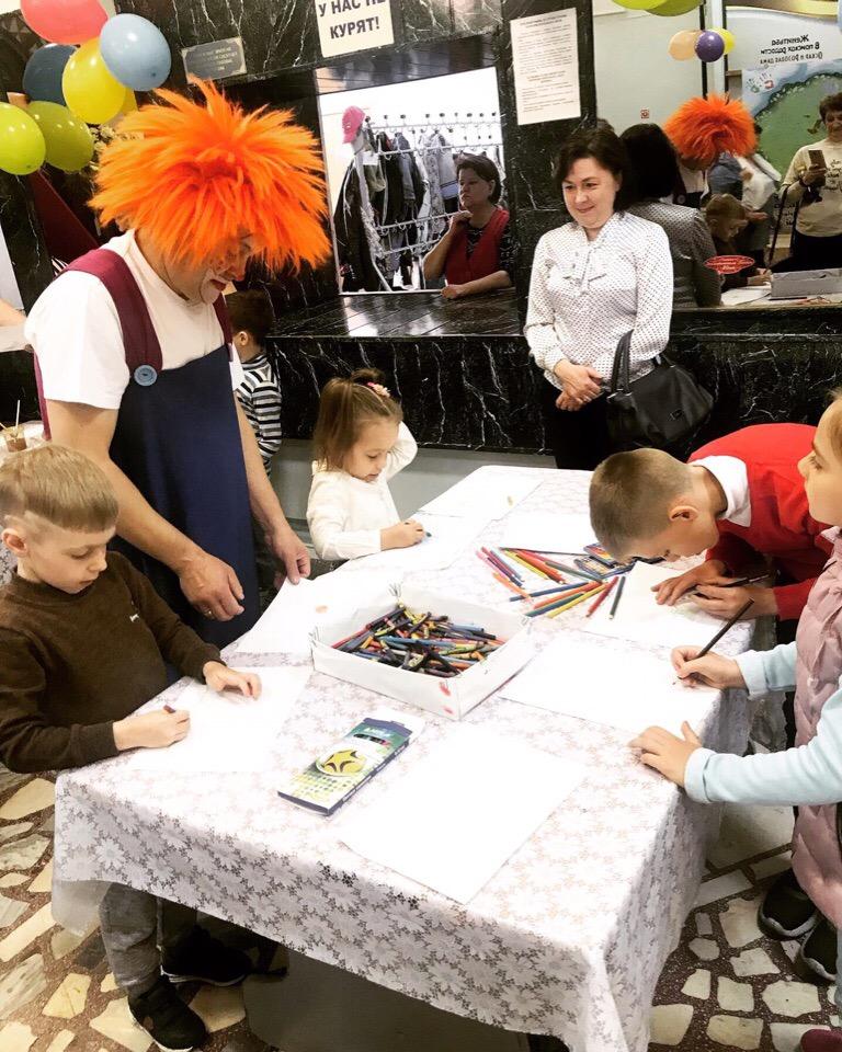 Артисты театра для детей (3)