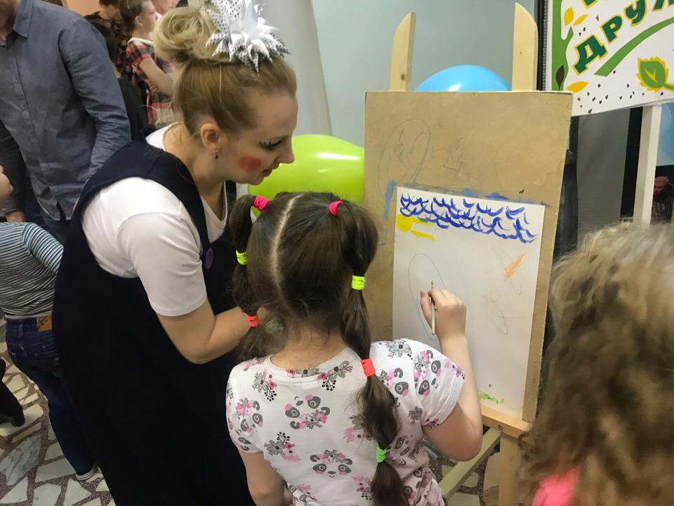 Артисты театра для детей (4)
