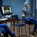 Состоялся техсовет нового спектакля Летел и таял (1)