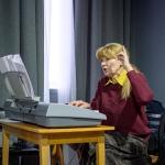 Интервью с педагогом по вокалу Ачинского драматического театра Еленой Петрачковой 1-QLJ6RjJWhEo